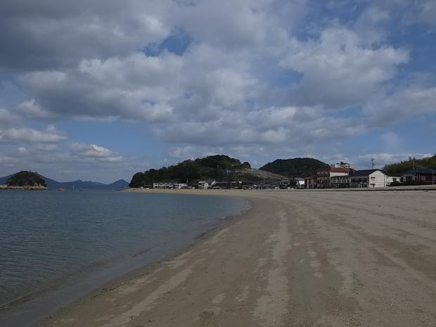 白石島散策@岡山県笠岡諸島_f0197703_19110294.jpg