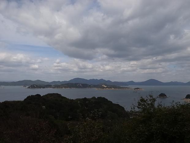 白石島散策@岡山県笠岡諸島_f0197703_19120406.jpg