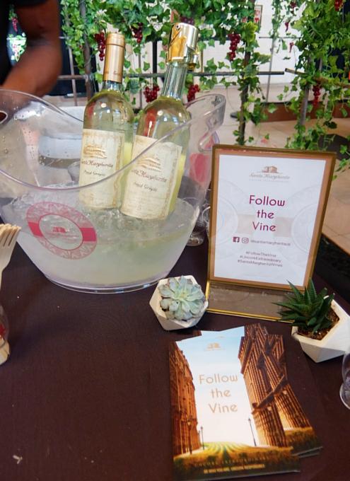 サンタ・マルゲリータの無料のワイン・テイスティング・イベント、#FollowTheVine_b0007805_06311099.jpg