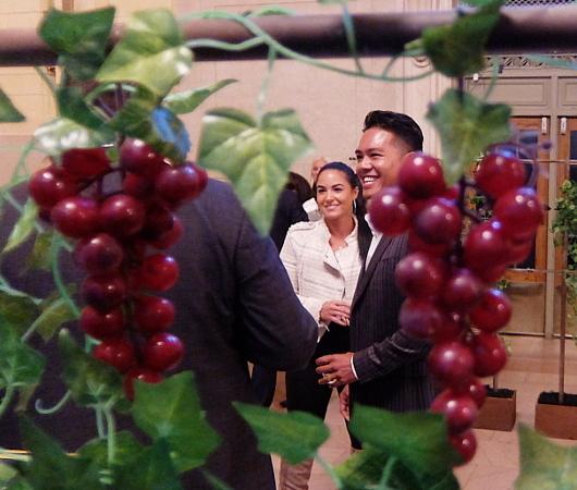 サンタ・マルゲリータの無料のワイン・テイスティング・イベント、#FollowTheVine_b0007805_06385352.jpg