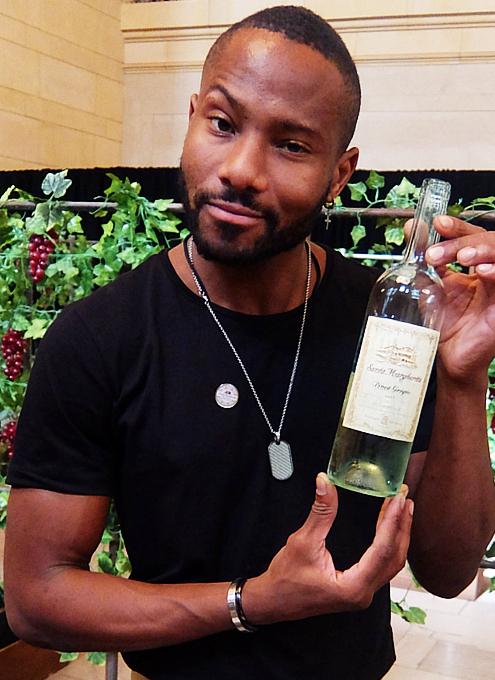サンタ・マルゲリータの無料のワイン・テイスティング・イベント、#FollowTheVine_b0007805_06392866.jpg