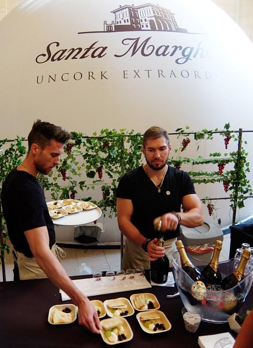サンタ・マルゲリータの無料のワイン・テイスティング・イベント、#FollowTheVine_b0007805_06400388.jpg