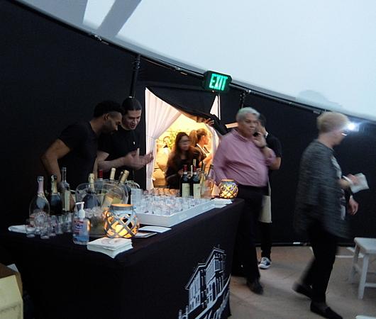 サンタ・マルゲリータ・ワインの歴史360度映像とワイン・テイスティング_b0007805_06475275.jpg