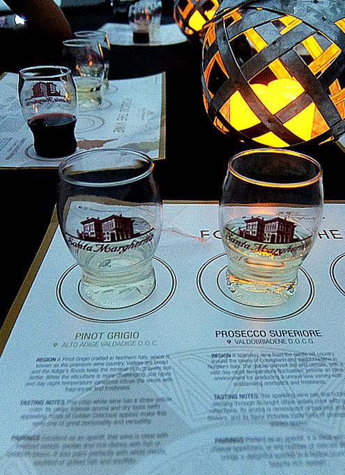 サンタ・マルゲリータ・ワインの歴史360度映像とワイン・テイスティング_b0007805_06521344.jpg