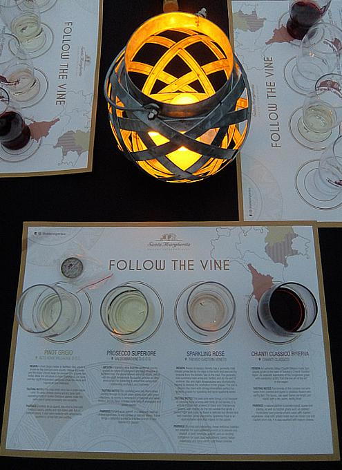 サンタ・マルゲリータ・ワインの歴史360度映像とワイン・テイスティング_b0007805_06524722.jpg