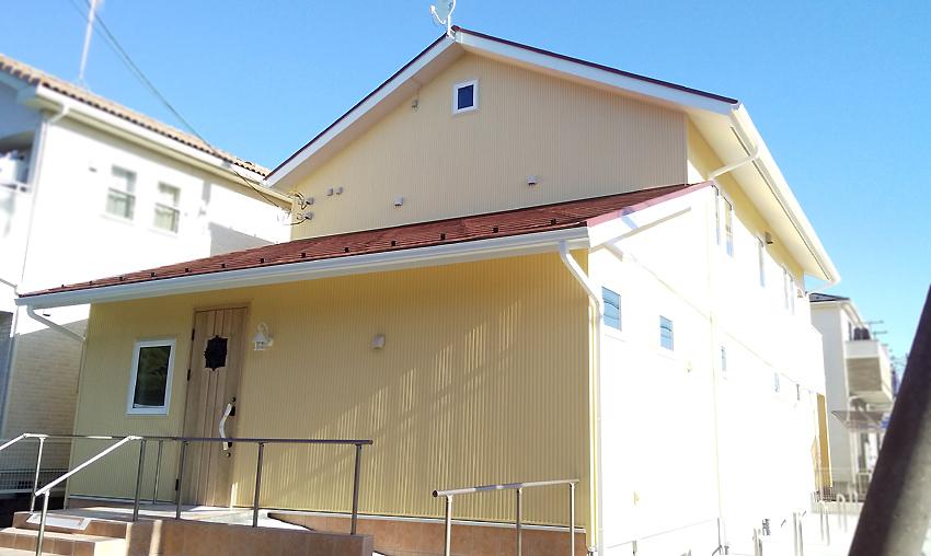 ふじみ野市 歯科医院兼用住宅 完成見学会開催いたしました_d0080906_11401001.jpg