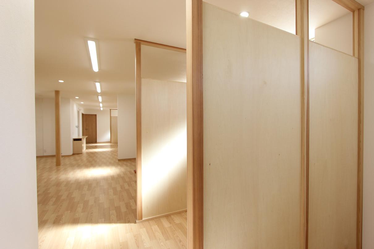 ふじみ野市 歯科医院兼用住宅 完成見学会開催いたしました_d0080906_11401096.jpg