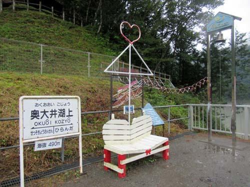 大井川鉄道2 アプトラインに乗って_e0048413_18243212.jpg
