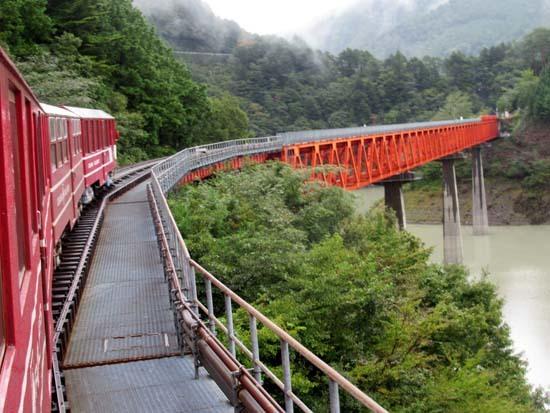 大井川鉄道2 アプトラインに乗って_e0048413_18243581.jpg