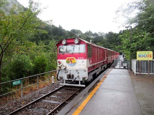大井川鉄道2 アプトラインに乗って_e0048413_18244973.jpg