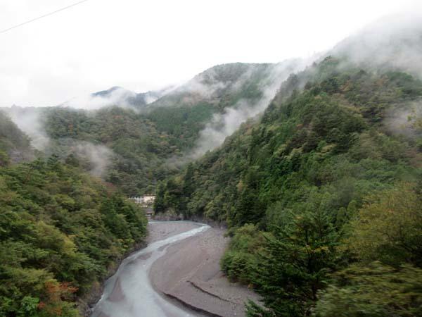 大井川鉄道2 アプトラインに乗って_e0048413_18245835.jpg