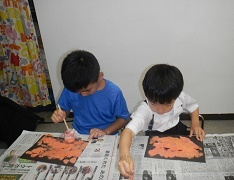 Halloween Craft_f0153418_08554383.jpg
