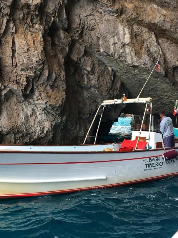 南イタリアユキキーナツアー2日目① カプリ島→ソレント_d0041729_00065157.jpg
