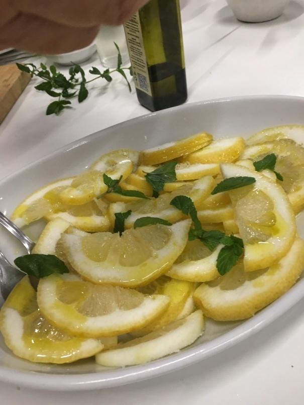 南イタリアユキキーナツアー2日目② レモン農家で料理レッスン_d0041729_21193834.jpg