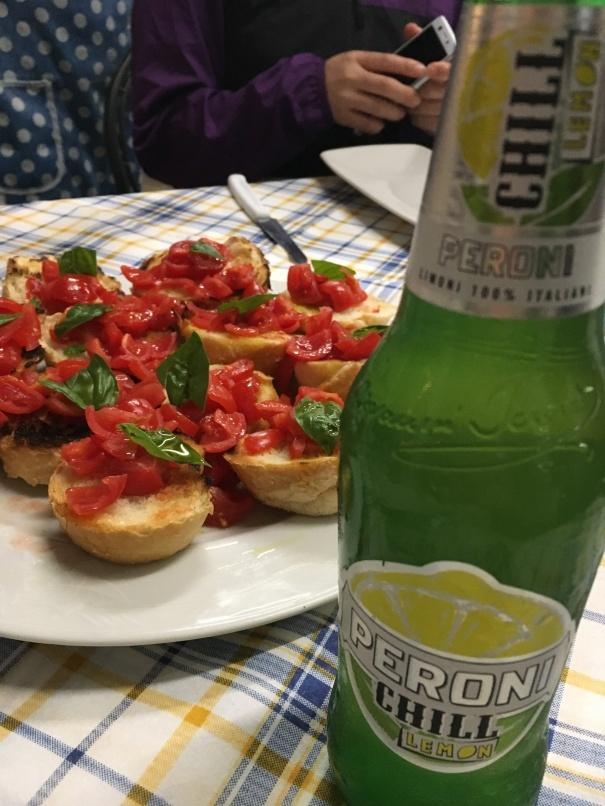 南イタリアユキキーナツアー2日目② レモン農家で料理レッスン_d0041729_21195763.jpg