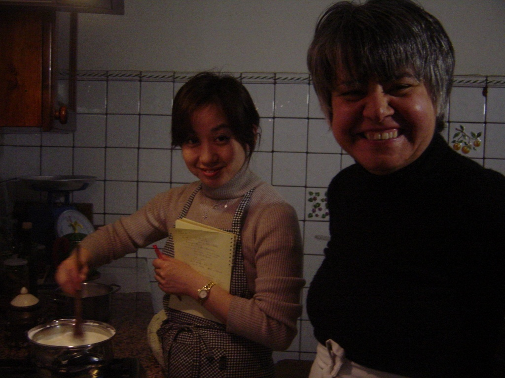 南イタリアユキキーナツアー2日目② レモン農家で料理レッスン_d0041729_21213520.jpg