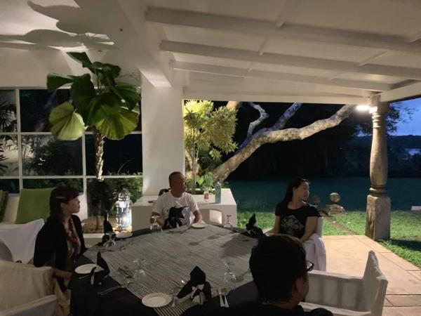 ■ Geoffrey Bawa (ジェフリー・バワ)の美学にふれるスリランカの旅 4日目 ルヌガンガ_f0165030_08453390.jpg