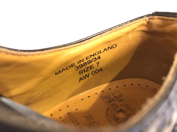 「 ROCKIN TAILORED & BLACK SLACKS 」_c0078333_15095510.jpg