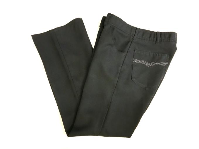 「 ROCKIN TAILORED & BLACK SLACKS 」_c0078333_15124622.jpg