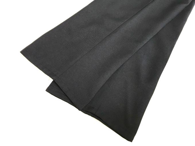 「 ROCKIN TAILORED & BLACK SLACKS 」_c0078333_15140777.jpg