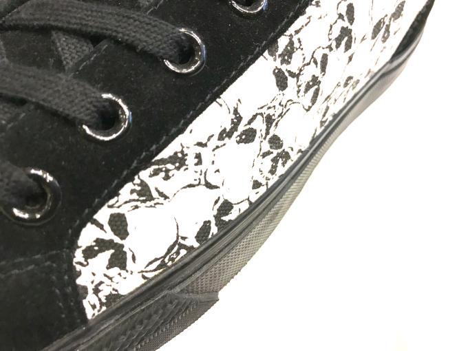 「 ROCKIN TAILORED & BLACK SLACKS 」_c0078333_15173011.jpg