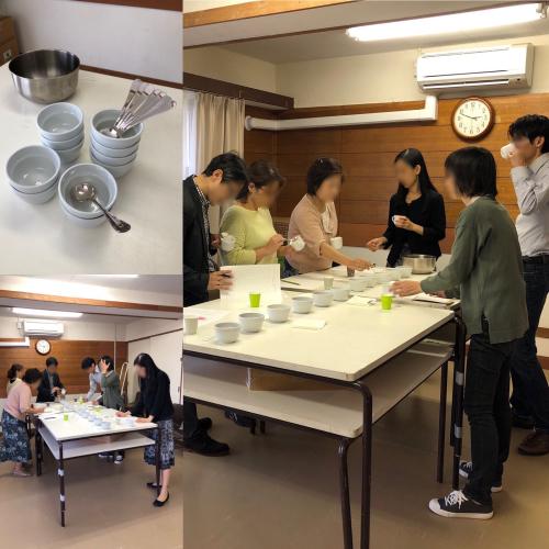 オリジナルブレンドを作ってコーヒーを楽しむ会_f0203335_02004926.jpg