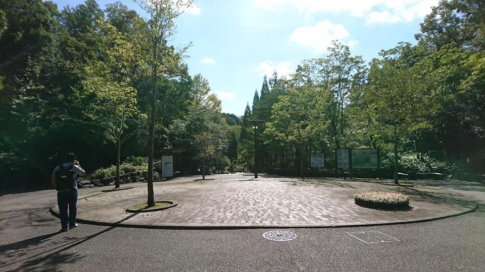 東山動植物園へ行ってきました♪_f0373339_15093156.jpg
