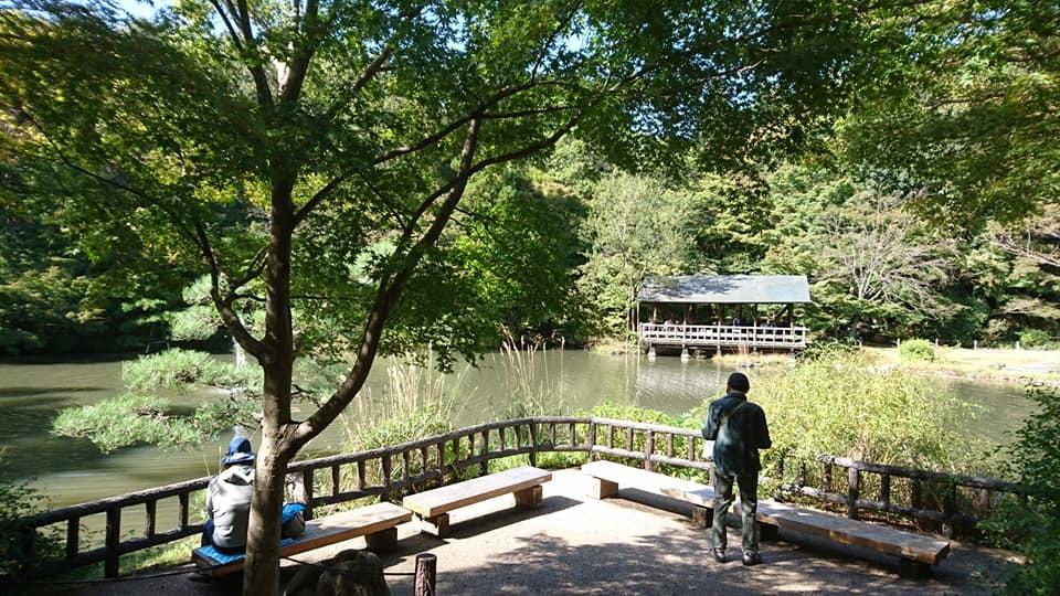 東山動植物園へ行ってきました♪_f0373339_15093165.jpg