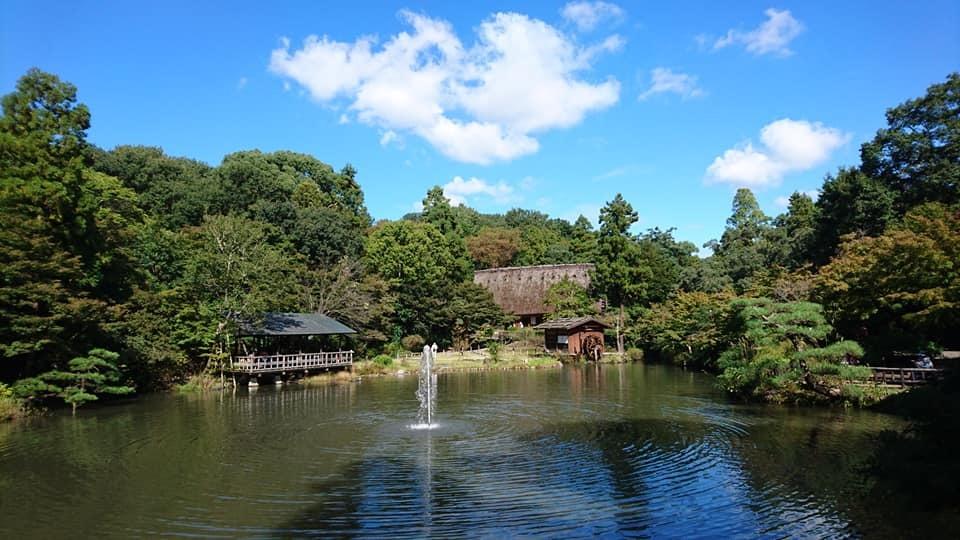 東山動植物園へ行ってきました♪_f0373339_15093185.jpg