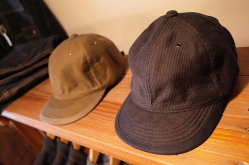 HIGHER CAP & HAT_b0207642_17132597.jpg