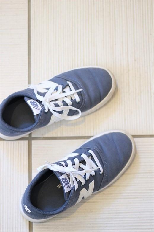 娘の靴を伸びる靴紐に変える、買いまわり1店舗_e0214646_15254727.jpg