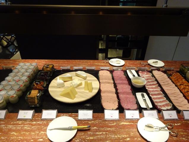 たった26時間の台北 (9) 朝食@マンダリンオリエンタル台北_b0405262_194545.jpg