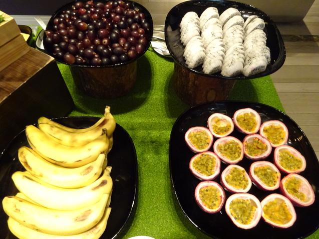 たった26時間の台北 (10) 朝食の続き@マンダリンオリエンタル台北_b0405262_19494718.jpg