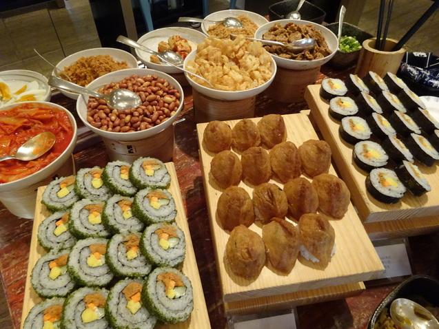 たった26時間の台北 (10) 朝食の続き@マンダリンオリエンタル台北_b0405262_19504264.jpg