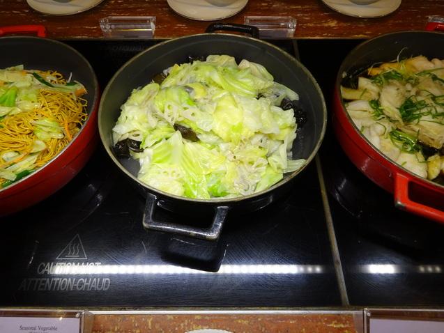 たった26時間の台北 (10) 朝食の続き@マンダリンオリエンタル台北_b0405262_19512196.jpg
