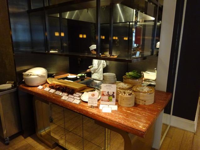 たった26時間の台北 (10) 朝食の続き@マンダリンオリエンタル台北_b0405262_19515783.jpg