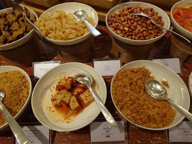 たった26時間の台北 (10) 朝食の続き@マンダリンオリエンタル台北_b0405262_19531650.jpg
