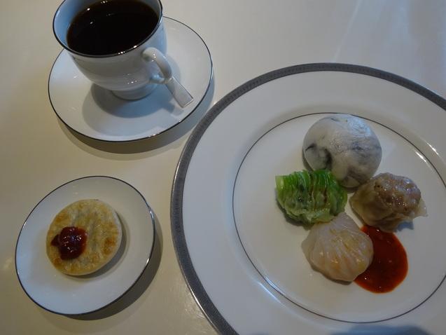 たった26時間の台北 (10) 朝食の続き@マンダリンオリエンタル台北_b0405262_19551777.jpg