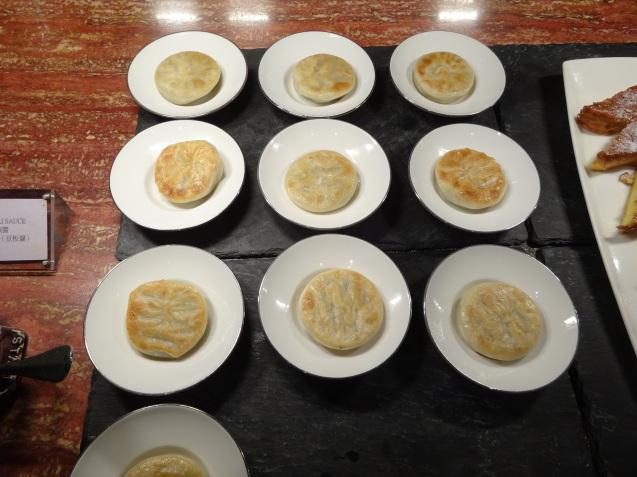 たった26時間の台北 (10) 朝食の続き@マンダリンオリエンタル台北_b0405262_23012031.jpg