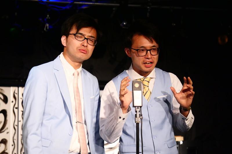 第180回浜松爆笑お笑いライブ  2019/9/27_d0079764_13034389.jpg