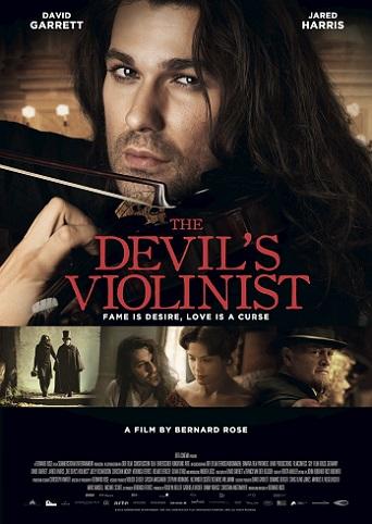 パガニーニ 愛と狂気のヴァイオリニスト (The Devil\'s Violinist)_e0059574_082745.jpg