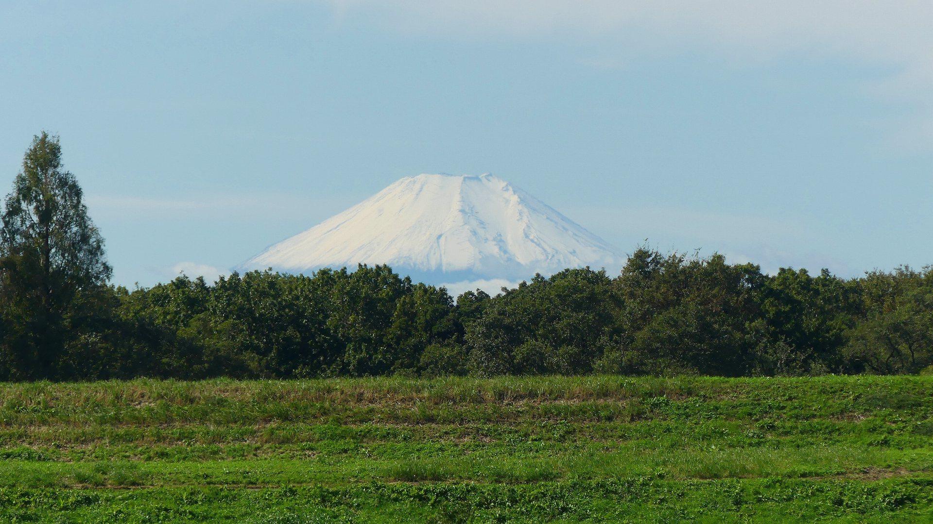 富士は日本一の山 【 2019 10/23(水) 】_a0185081_14235093.jpg