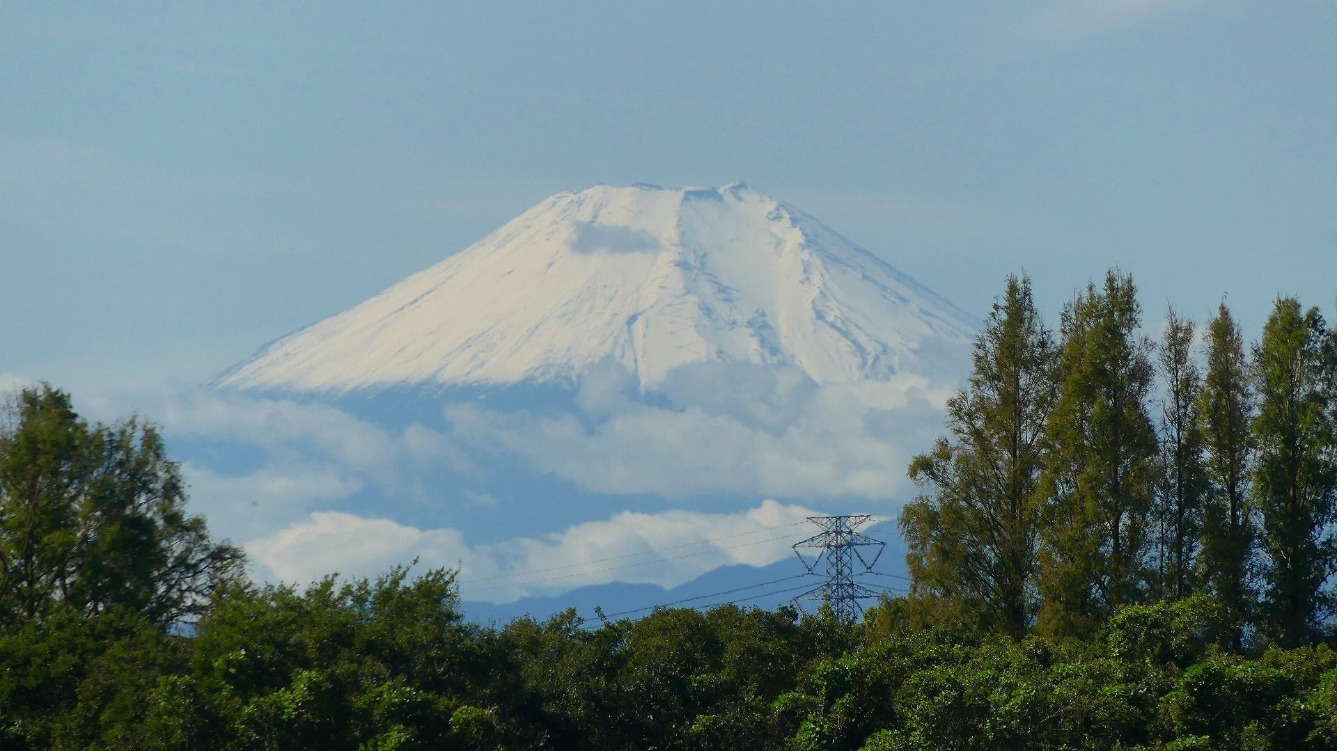 富士は日本一の山 【 2019 10/23(水) 】_a0185081_14312719.jpg