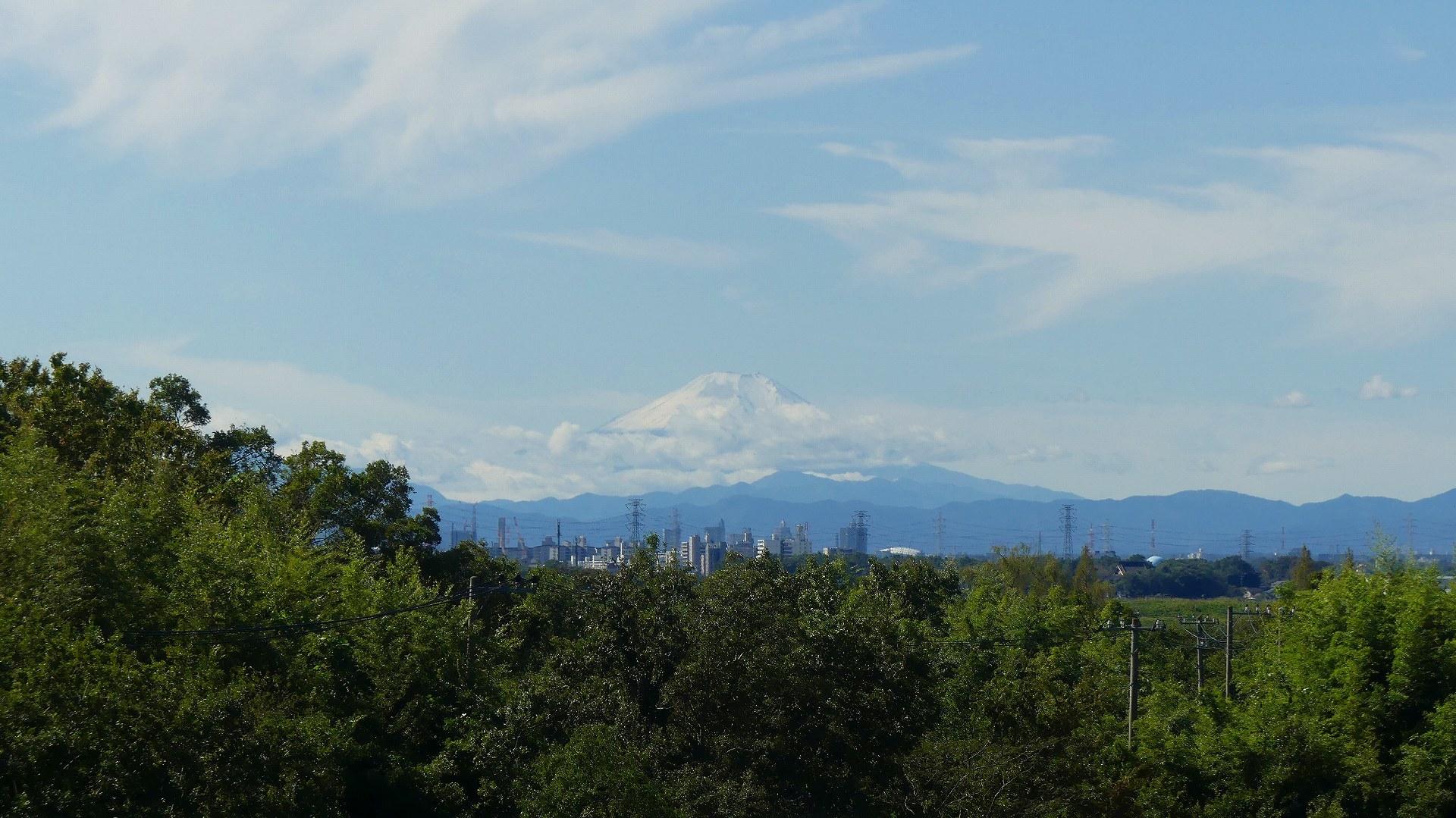 富士は日本一の山 【 2019 10/23(水) 】_a0185081_14323704.jpg