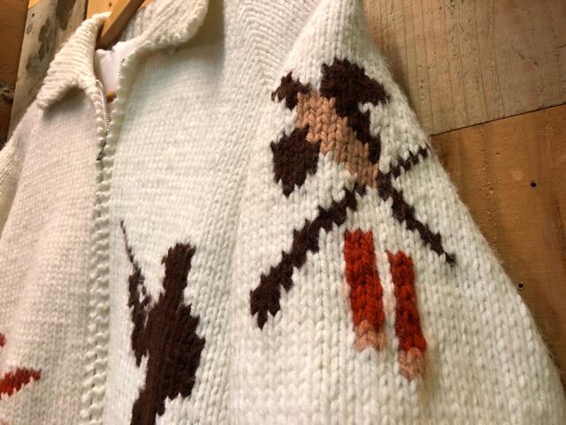 10月26日(土)マグネッツ大阪店スーペリア入荷!!#4 Hunting編!! CowichanCardigan & WoolVest, LoggerPants, HuntingJkt!!_c0078587_14101220.jpg