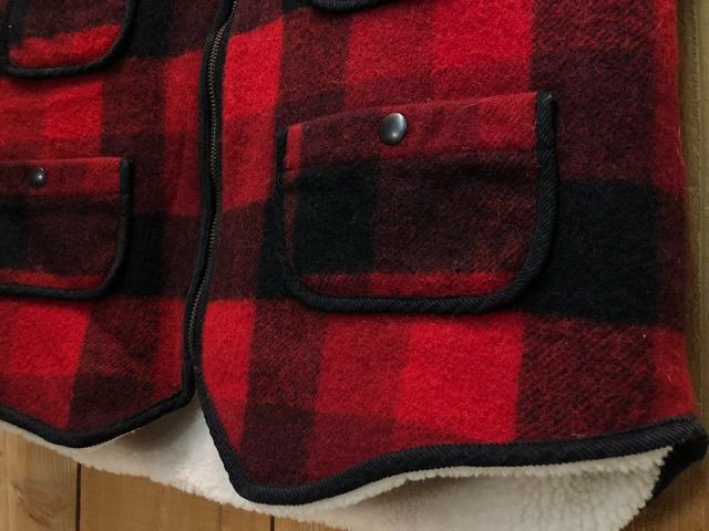 10月26日(土)マグネッツ大阪店スーペリア入荷!!#4 Hunting編!! CowichanCardigan & WoolVest, LoggerPants, HuntingJkt!!_c0078587_1774774.jpg
