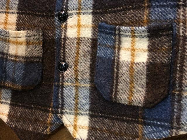 10月26日(土)マグネッツ大阪店スーペリア入荷!!#4 Hunting編!! CowichanCardigan & WoolVest, LoggerPants, HuntingJkt!!_c0078587_18181346.jpg