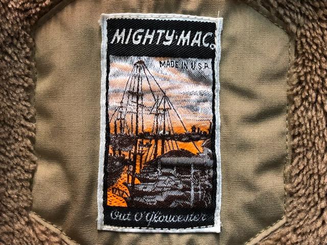 10月26日(土)マグネッツ大阪店スーペリア入荷!!#5 Outdoor編!! Mighty-Mac & Barbour, RalphLauren, Hudson\'sBay!!_c0078587_1958066.jpg