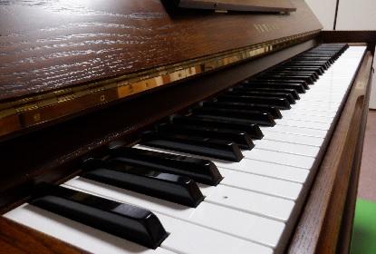 ピアノレッスン始まる_e0077899_16534513.jpg