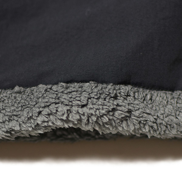 【DELIVERY】 STANDARD CALIFORNIA - Classic Pile Neck Warmer_a0076701_11553133.jpg